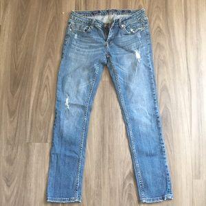 Vigoss tomboy jeans